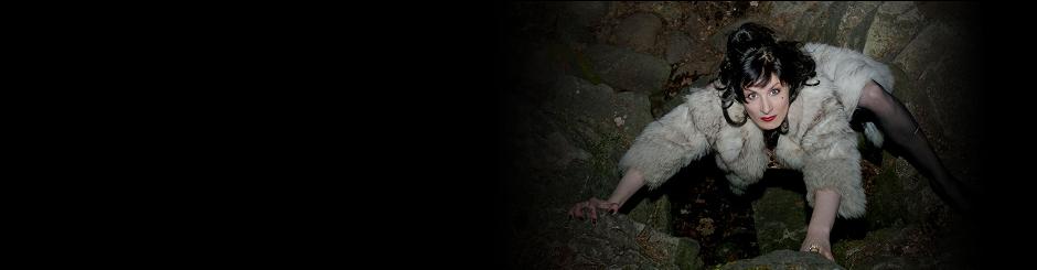 Nina Tigrinha »Auf dem Weg zum Gipfel«