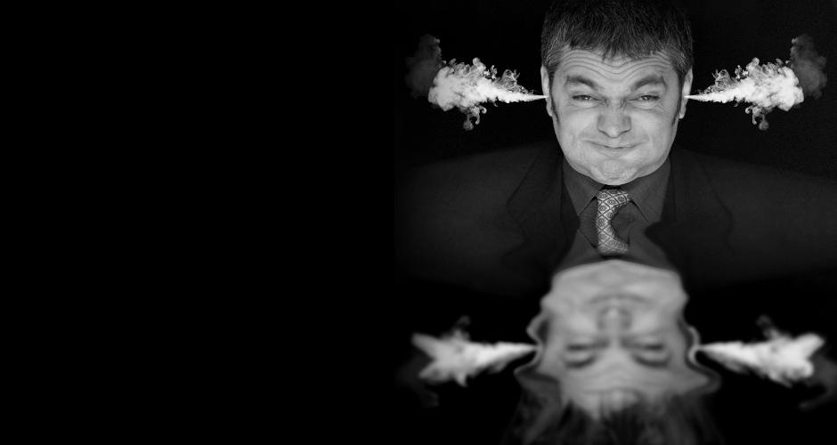 Werner Brix »Mit Vollgas zum Burnout«