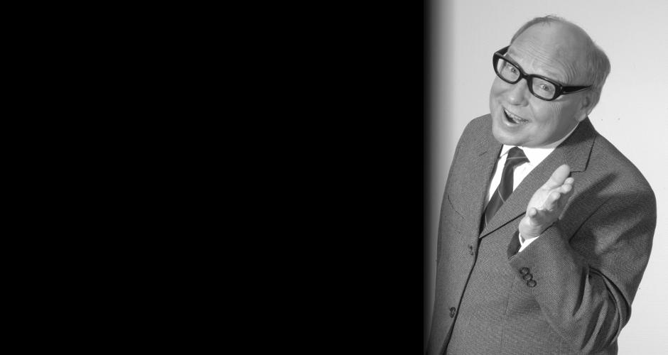 Hans – Joachim Heist    aka Gernot Hassknecht »Noch n' Gedicht«