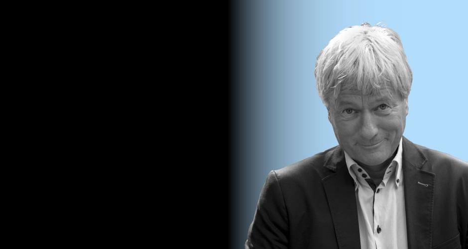 Jürgen Becker »Volksbegehren«