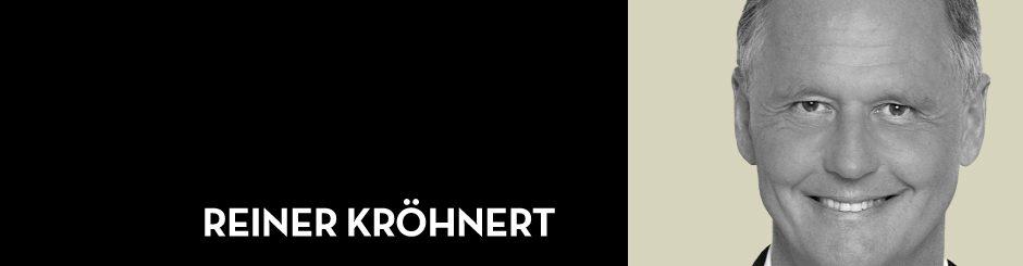 Reiner Kröhnert »Kröhnert XXL – Großes Parodistenkino«