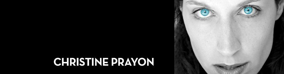 Christine Prayon »Die Diplom Animateuse«