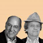 Gregor Gysi & Frank-Markus Barwasser