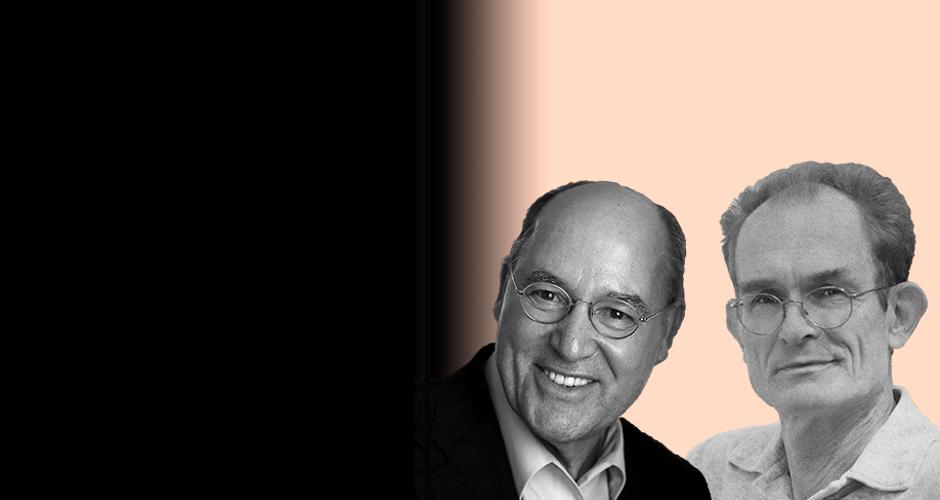 Gregor Gysi & Piet Klocke