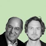 Gregor Gysi & Lars Eidinger