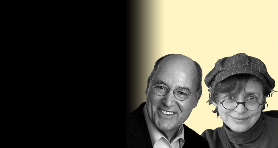 Gregor Gysi & Katharina Thalbach