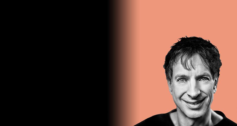 Ingolf Lück »Sehr erfreut!« Die Comedy Tour 2019 PREMIERE!