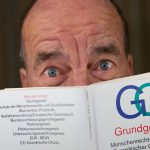 Martin Buchholz »Alles in bester Verfassung?«