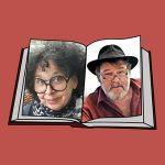 Walter Plathe mit Maria Mallé »Leseratte Walter«