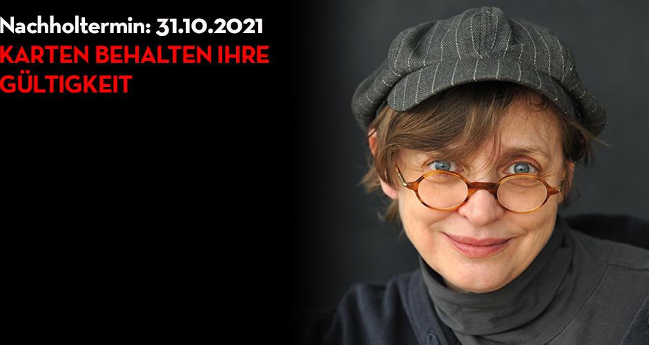 Katharina Thalbach »Berliner Geschichten«
