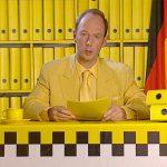 Martin Sonneborn »Krawall und Satire«