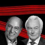 Gregor Gysi & Wolfgang Kubicki