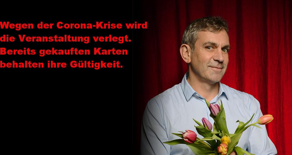 Wladimir Kaminer »Liebeserklärungen«